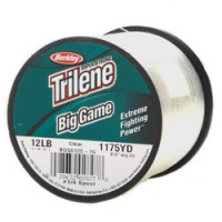 trilene big game