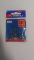 tubertini lure clips