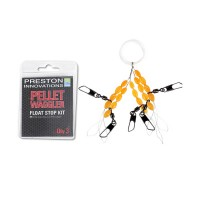 pellet waggler float stop kit