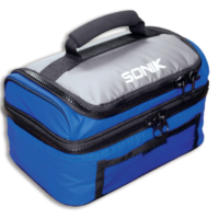 SEA COOL BAIT BAG - Sonik Sports
