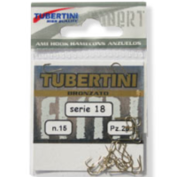 Tubertini 18 UK Hooks (2)